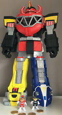 Imaginext Power Rangers Morphin Megazord