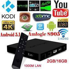 2160p Markenlose Bildanzeige Internet-TV & Media Streamer