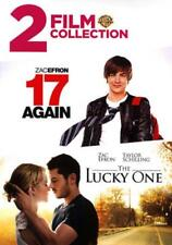 17 AGAIN/THE LUCKY ONE NEW DVD