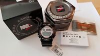 New Men's Casio G-Shock Auto Illuminator Digital CHRONOGRAPH Watch GD-120TS-1ER