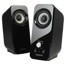 Creative T12 Wireless 2.0 Bluetooth Speaker System with BassFlex™