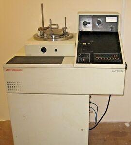 Edwards Auto 306 Vacuum Coating System