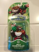 Crazy Sale!  Skylanders Swap Force Jolly Bumble Blast VHTF