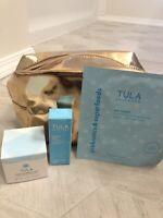 New Tula Probiotic Skincare Gift Set Full Size