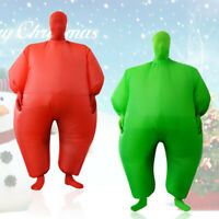 5.9' Inflatable Cosplay Suit Fancy Dress Halloween Costume Party Blow UP US