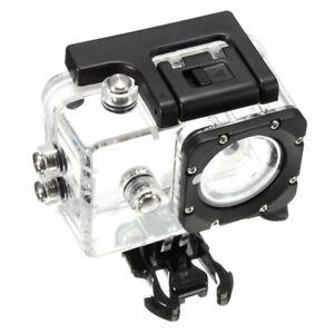 Wasserdichtes Action-Kamera-Gehäuse Gehäuse für SJ4000 /SJ4000 Wifi /SJCAM BG