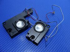 """Asus Rog Gl551J 15.6"""" Genuine Laptop Left Right Speaker Set Speakers #1"""