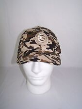 GERBER knives gear hunting Big X camo outdoor cap hat adjustable