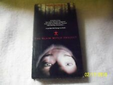 The Blair Witch Project (Vhs, 1999)