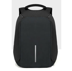 Anti Theft Rucksack with Charging Pocket