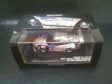MINICHAMPS PORSCHE 911 GT3 #12 NURNBURG 2007  1/43 LIMITED DIECAST NO SPARK  IXO