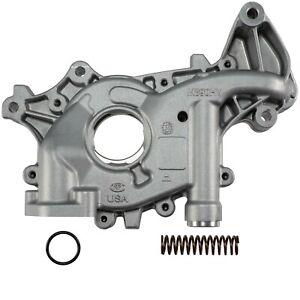Melling M390HV Hi Volume Oil Pump 3.5 3.7  Ford F150 Edge Explorer MKS Duratec
