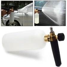 "Perfect Clean Foam Lance Cannon 1/4"" Quick Connect Adapter Pressure Washer Gun"