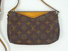 Louis Vuitton Pallas Clutch inkl. Zertifikat - Gebraucht(Gut) (4569(1))