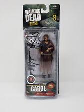 The Walking Dead Carol Series 8 GameStop Exclusive