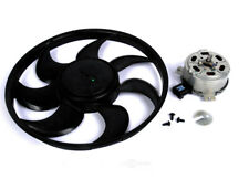 Engine Cooling Fan Motor Kit Right ACDelco GM Original Equipment 15-81805