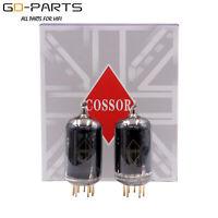 PSVANE COSSOR 12AX7 ECC83 Vacuum Tube Black Bulb Vintage Hifi Audio Tube AMP DIY