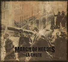 March OF HEROES-la chute CD di trono acciaio arditi Triarii arditi Toroidh