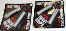 Heavy Grips Hand Grippers Set 2 Heavy Duty 100-150 lbs