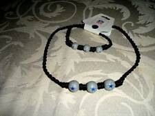 Dallas Cowboy Necklace & Bracelet