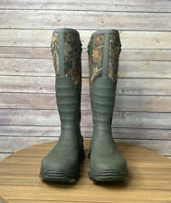 Red Wing Irish Setter Men's Camo Rubberboots 1895 Scent Ban size 9