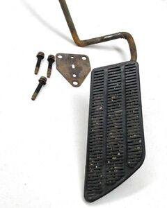 88-94 Chevy Truck Gas Pedal A37