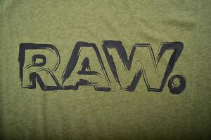 G-STAR RAW Eramio Ot 1 rt S/S Gr. XXL T-Shirts