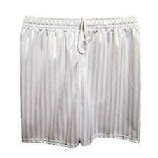 PE SHORTS FOR ADULTS CHILDREN BOYS GIRLS SUMMER SCHOOL SPORTS SHADOW STRIPE KIDS Football Shorts ~ Fabric Shorts ~Free P/&P