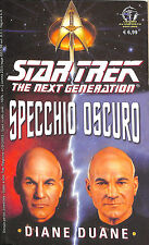 Star Trek -Specchio oscuro (Dark mirror)