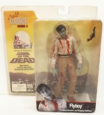 "NECA - Cult Classics - Dawn Of The Dead - Flyboy - 7""  Action-Figure"