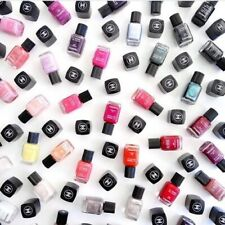 CHANEL VERNIS NAIL COLOR POLISH PICK YOUR SHADE AUTHENTIC 13 ml FRANCE no box