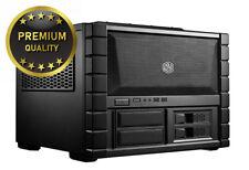 Cooler Master HAF XB EVO Computer Case 'ATX, microATX, Mini-ITX, USB 3.0,...