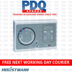 Horstmann 425 Tiara Electro Mechanical Programmer / Timer - BRAND NEW *FREE P&P*