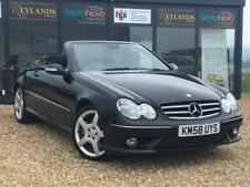 Mercedes-Benz 4 Seats 25,000 to 49,999 miles Vehicle Mileage Cars