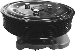 Engine Water Pump GNS WATER PUMPS fits 2010 Hyundai Genesis Coupe 2.0L-L4