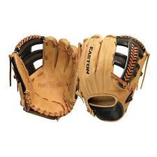 New Easton Professional Collection KIP Baseball Glove RHT 11.75 Tan/Brown