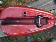 2003 Harley Davidson sportster 3.5 gallon gas tank