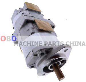 Hydraulic Pump 705-51-20090 7055120090 for Komatsu Wheel Loader WA180-1 WA200-1