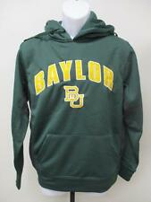 Neuf Baylor Ours Adultes Hommes TAILLE S Vert Capuche Msrp
