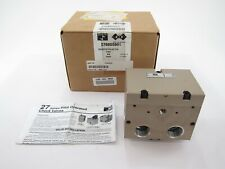 NEW Ross 2768D5901 Pilot Operated Check Valve