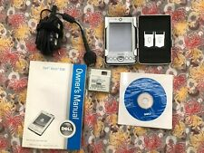 Dell Axim X30 Handheld Pda + Additional Battery And Other Bonus !