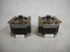 HP LaserJet M4345 MFP Printer Stepper Motor KH56JM2U047 Lot Of 2