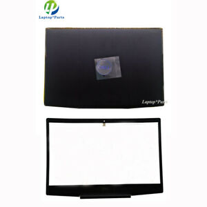 New For Dell G Series G3 15 3590 LCD Back Cover & Front Bezel Cover 747KP 7MD2F