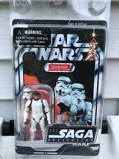 Hasbro George Lucas in Stormtrooper Disguise Mail-away Action Figure Saga