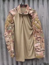 More details for crye precision gen 3 combat shirt - size small regular ()