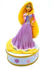 "Rapunzel Coin Bank, Disney Parks 10"" Tangled Princess Collectible"