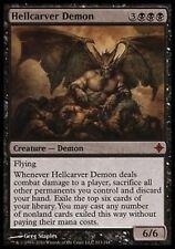 *MRM* ENG Démon Sculptenfer - Hellcarver Demon MTG Eldrazi