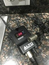 Alto Professional Stealth Stereo Wireless for Active Speakers 1 Expander