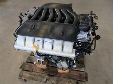 AYL V6 2.8 Motor 204PS VW Sharan SEAT Alhambra FORD 98Tkm! MIT GEWÄHRLEISTUNG