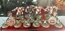 Commission Painted Blood Bowl Teams - Every Games Workshop Team Available